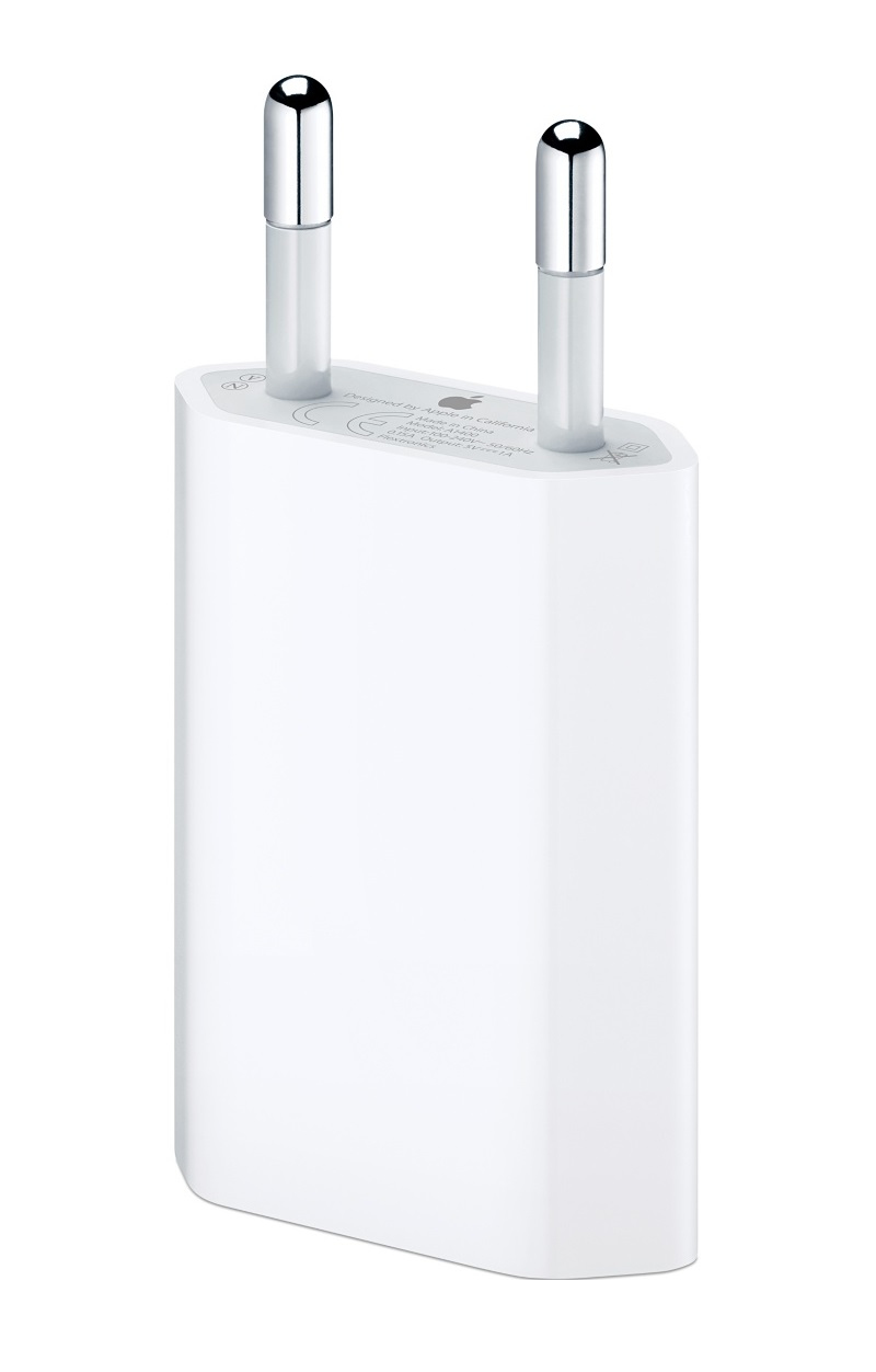 Apple MD813ZM/A power adapter/inverter indoor 5 W White