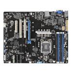 ASUS P11C-X moederbord LGA 1151 (Socket H4) ATX Intel C242
