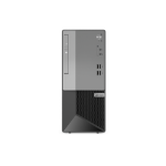 Lenovo V50t i5-10400 Tower 10th gen Intel® Core™ i5 16 GB DDR4-SDRAM 512 GB SSD Windows 10 Pro PC Black, Grey