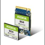 Kioxia BG4 M.2 128 GB PCI Express 3.0 BiCS FLASH TLC NVMe KBG40ZNS128G