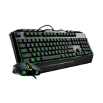 Cooler Master Devastator 3 keyboard USB QWERTY US International Black