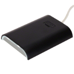 HID Identity OMNIKEY 5427 CK smart card reader Indoor USB 2.0 Black