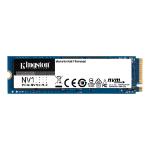 Kingston Technology NV1 M.2 500 GB PCI Express 3.0 NVMe