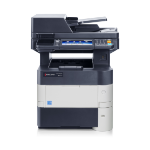 KYOCERA ECOSYS M3550idn 1800 x 600DPI Laser A4 50ppm multifunctional
