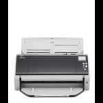 Fujitsu fi-7460 600 x 600 DPI ADF + Manual feed scanner Gray, White A3