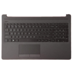 HP L50000-031 notebook spare part Cover + keyboard