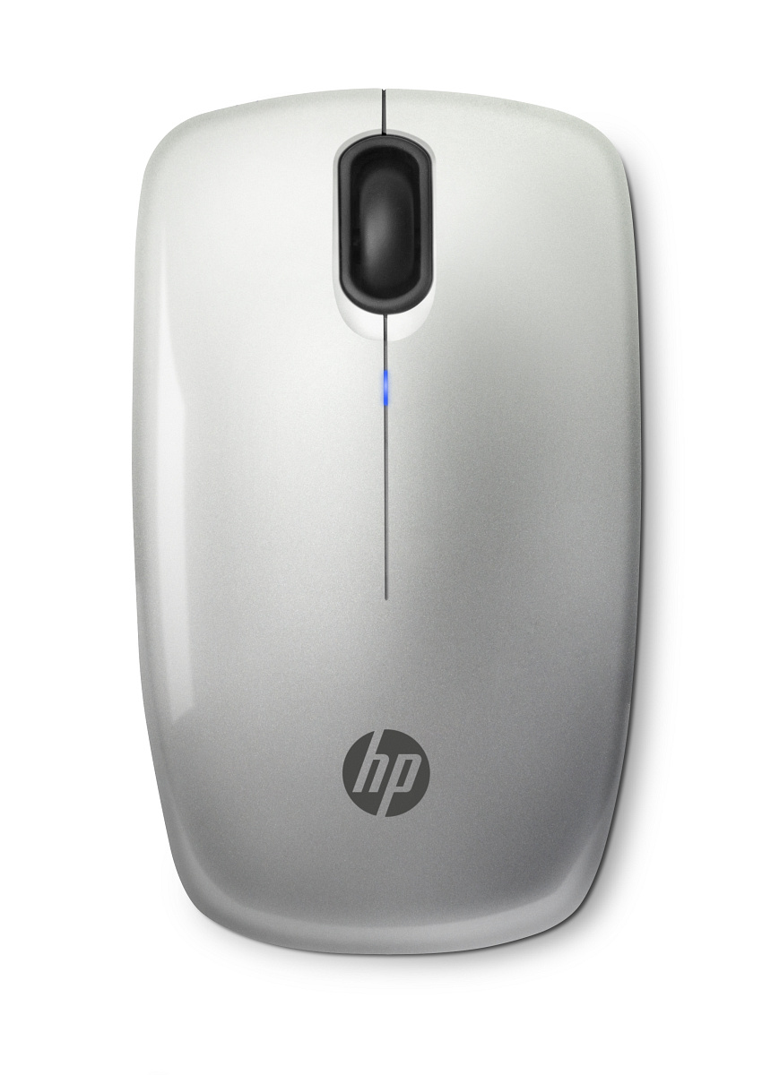 Wireless Mouse Z3200 Natural Silver