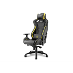 Sharkoon SHARK ZONE GS10 Padded seat Padded backrest office/computer chair