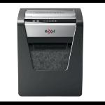 Rexel Momentum X415 triturador de papel Corte en confeti Negro