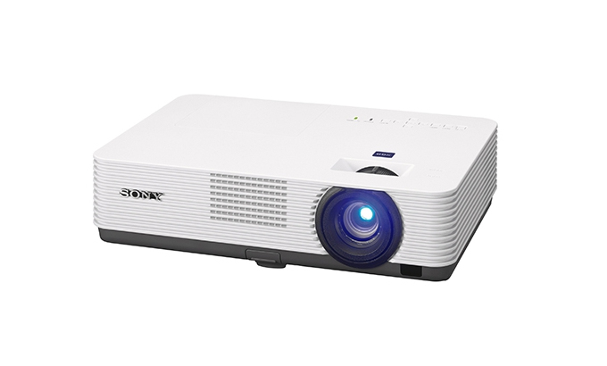 Sony VPL-DX240 3200ANSI lumens 3LCD XGA (1024x768) Desktop projector White data projector