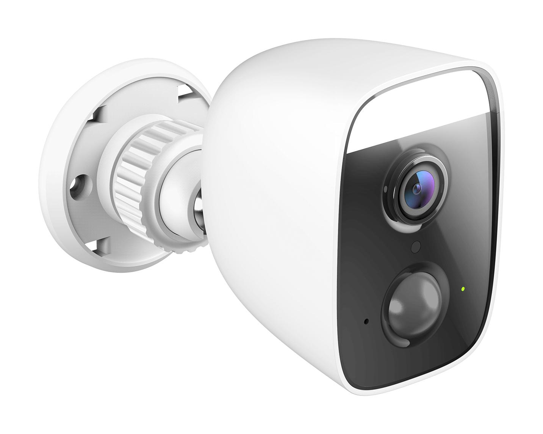 D-Link DCS-8627LH cámara de vigilancia Cámara de sensor Interior y exterior Pared/poste 1920 x 1080 Pixeles