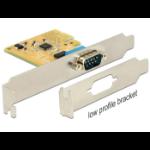 DeLOCK 89444 Internal Serial interface cards/adapter