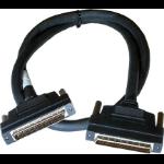 Hewlett Packard Enterprise 20m 68-pin 20m 68-p 68-p SCSI cable