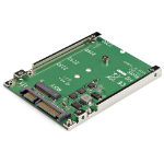 StarTech.com M.2 SSD to 2.5in SATA Adapter Converter