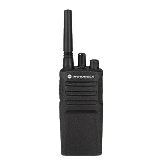 Zebra XT420 two-way radio 16 channels 446.00625 - 446.19375 MHz Black