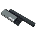 DELL 9-Cell Battery 85 WHr Latitude D620 NB Lithium-Ion (Li-Ion) 4400mAh 11.1V rechargeable battery