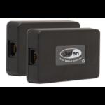 Gefen EXT-USB-MINI2N Network transmitter & receiver