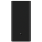 Xiaomi 3 Pro power bank Black Lithium Polymer (LiPo) 20000 mAh
