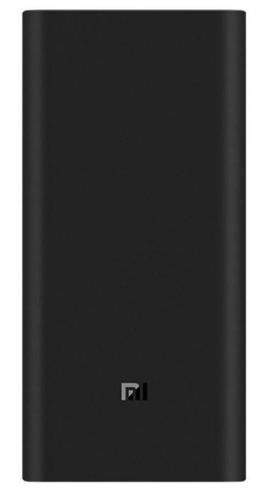 Xiaomi 3 Pro batería externa Negro Polímero de litio 20000 mAh