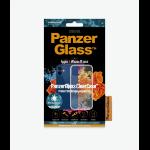 "PanzerGlass 0248 mobile phone case 5.4"" Cover Transparent"