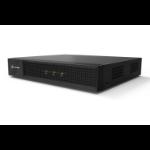 Jovision JVS-ND6008-D3 network video recorder Black