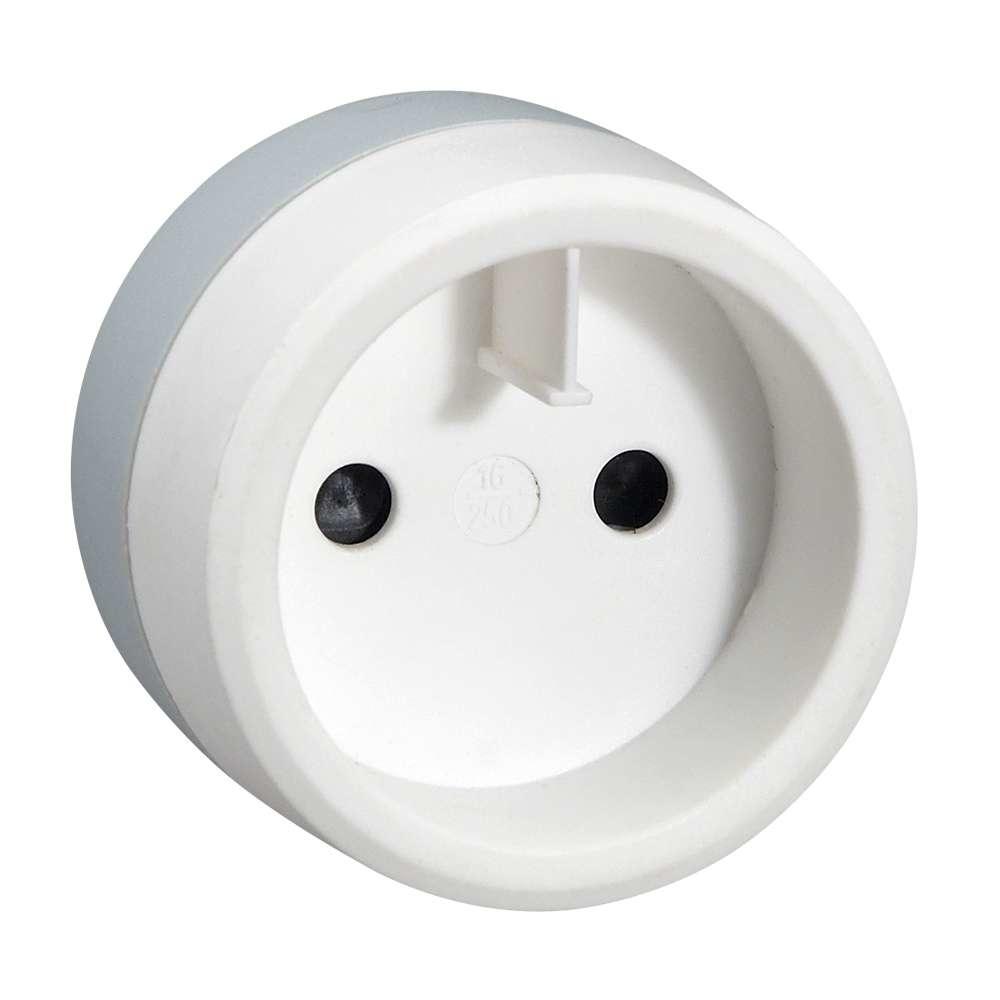 C2G 80812 Indoor Grey,White