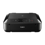 Canon PIXMA MG5750 Inkjet 4800 x 1200 DPI A4 Wi-Fi