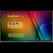 "Viewsonic IFP7550-3 interactive whiteboard 190.5 cm (75"") 3840 x 2160 pixels Touchscreen Black HDMI"