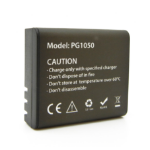 Easypix 1472 Camera battery