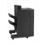 HP LaserJet Stapler/Stacker with 2/4 hole punch