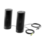 HP USB Business Speakers v2 loudspeaker