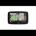 TomTom GO 520 navigator