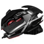 Mad Catz R.A.T. X3 mouse USB Optical 16000 DPI Right-hand