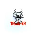 TARGET Storm Trooper 3D Mini Wall Light