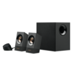 Logitech Z537 speaker set 2.1 channels 60 W Black