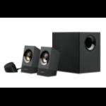 Logitech Z537 speaker set 2.1 channels 60 W Black