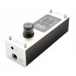 SYBA SD-DAC63107 headphone amplifier 24-bit/192kHz Grey