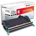 AgfaPhoto APTLC734A2BE 8000pages Black laser toner & cartridge