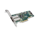 Solarflare Communications Flareon Ultra Internal Fiber 10000Mbit/s networking card