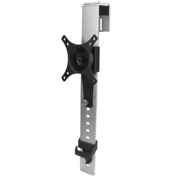 StarTech.com Single-Monitor Mount - Cubicle Hanger