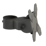 Ergonomic Solutions SpacePole SPV3301 mounting kit