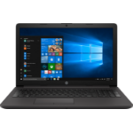 "HP 250 G7 Black Notebook 39.6 cm (15.6"") 1366 x 768 pixels Intel® Celeron® N4000 4 GB DDR4-SDRAM 500 GB HDD"