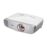 Benq W1210ST Projector - 2200 Lumens - Full HD - Short Throw