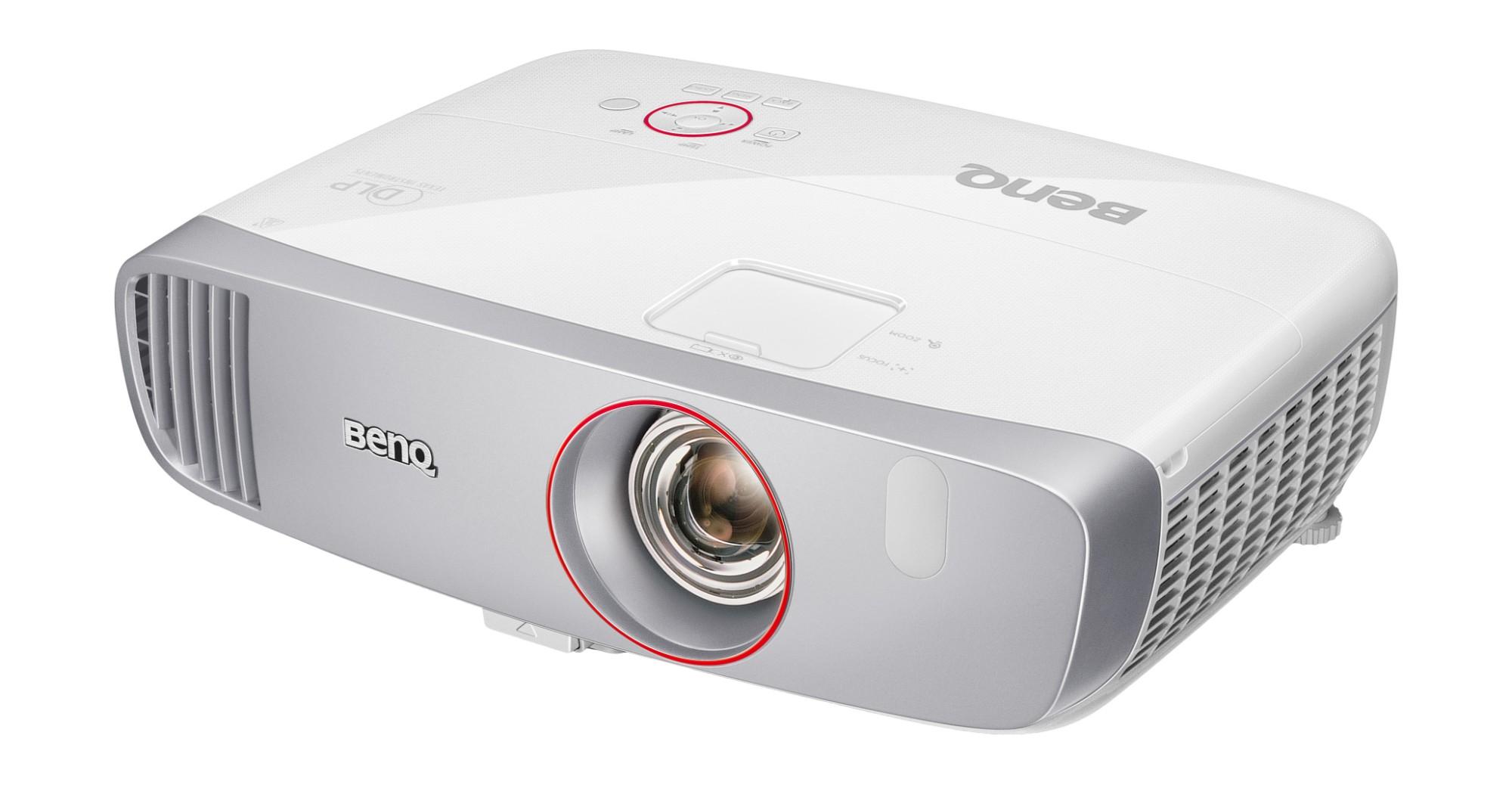 Projector W1210st/dlp Dc3 Dmd 1080p 2200lm 15.000:1