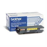 Brother TN-3230 Toner black, 3K pages