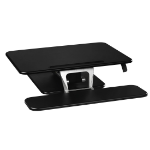 Hama 00095823 desktop sit-stand workplace