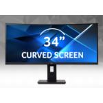 """Acer ED347CKRbmidphzx - 34"""" curved monitor"""