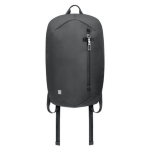 "Moshi Hexa Lightweight Up to 15"" Laptops Backpack - Midnight Black"