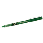 Pilot V7 LIQUID INK PEN GREEN 101101204