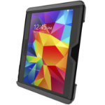 RAM Mounts Tab-Tite Tablet Holder for Samsung Tab 4 10.1 with Case + More